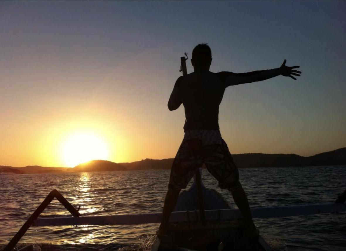 サーフィンをやるべき4つの理由